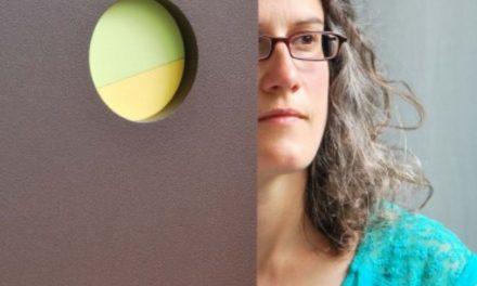 Aline Decrouez expose jusqu'au 21 mars à l'atelier Bletterie
