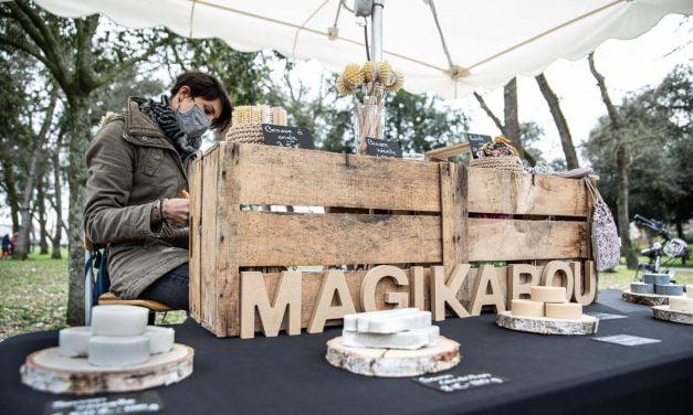 Magikabou, Cendrillon des temps modernes