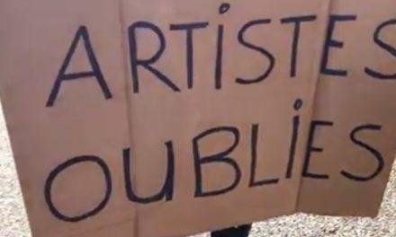 Culture : un appel à la mobilisation ce dimanche 21 mars à La Rochelle