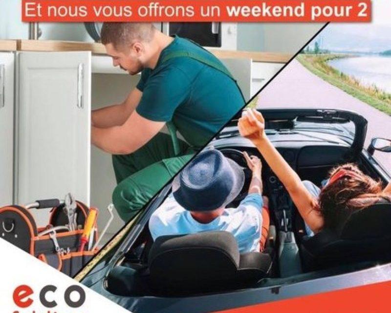 Périgny : l'entreprise propose une récompense en échange d'une aide à l'embauche d'un plombier