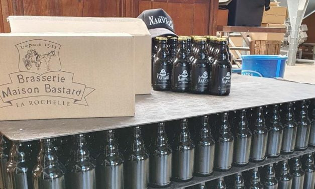 La bière complètement Narvalo !