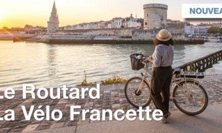De la Normandie à La Rochelle à bicyclette grâce à la Vélo Francette