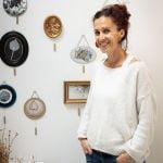 Floriane Durey : Une exposition au gré des coquelicots