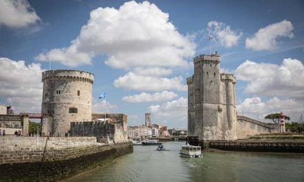 Les tours de La Rochelle rouvrent ce mercredi 19 mai