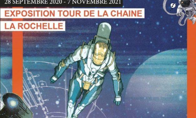 Le futur s'expose dans les tours de La Rochelle