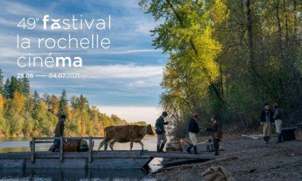 Le Festival La Rochelle Cinéma dans les starting-blocks