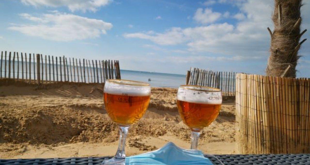 Les restaurants de La Rochelle exonérés de droits pour leur terrasse