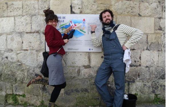 Découvrir les tours de La Rochelle… autrement