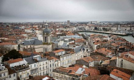 Le centre ville de La Rochelle piétonnier cet été
