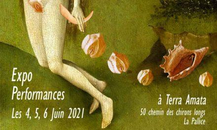 juin 2021 : Expositions Terra Amata