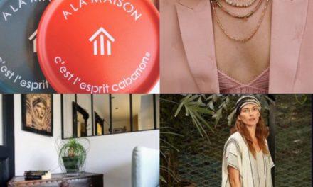 Bijoux et accessoires à découvrir à Angoulins les 19 et 20 juin