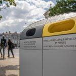 Mieux trier les déchets nomades, La Rochelle accueille la première expérimentation française