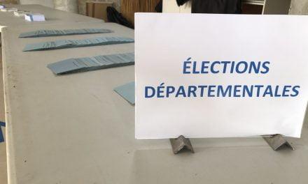 Elections : la participation à 17 heures en Charente-Maritime