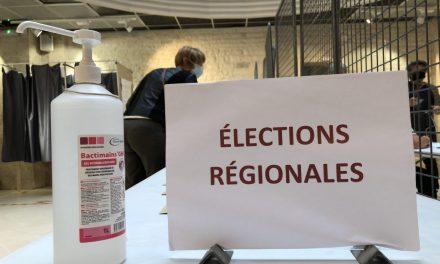 Elections départemenales et régionales : la participations à 17 heures