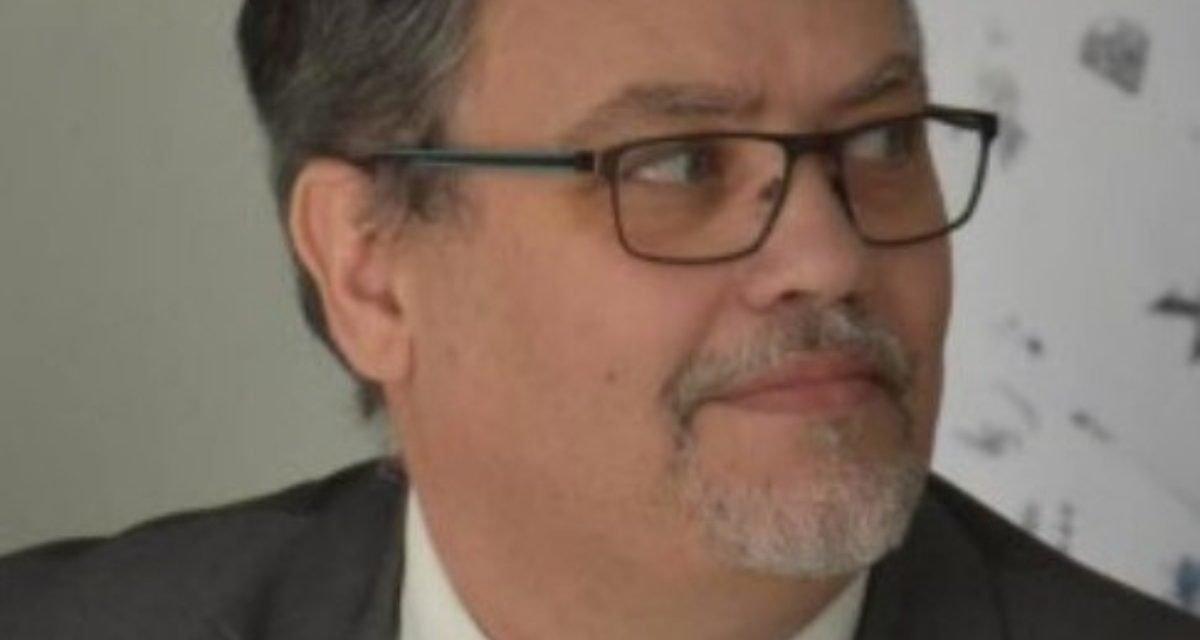 Laurent Flament, nouveau directeur de l'ARS Charente-Maritime
