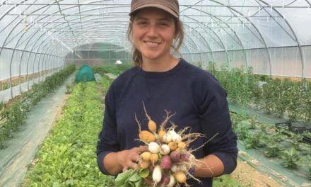 La ferme de Thair'&légumes invite à ramener sa fraise