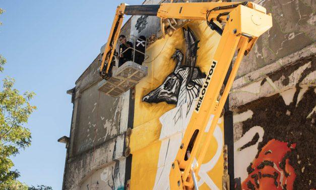 [GALERIE PHOTO] : La Rochelle sur le thème de l'Egypte