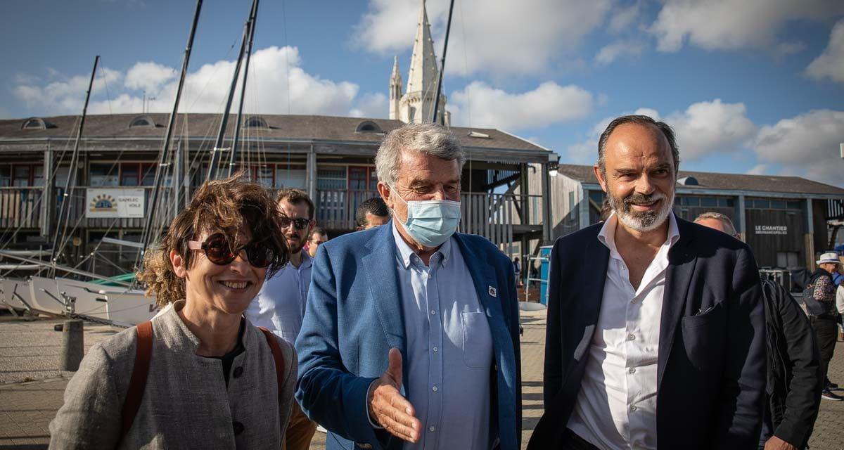 L'ancien Premier ministre à La Rochelle ces 10 et 11 juillet