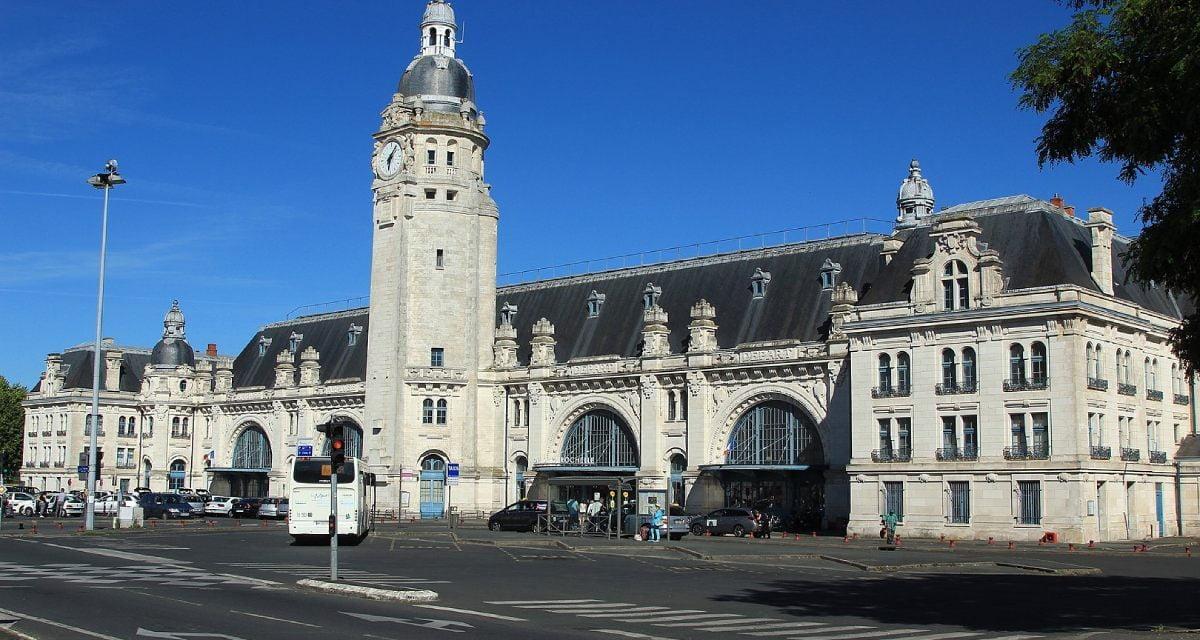 Une voie bus centrale créée avenue du général De Gaulle