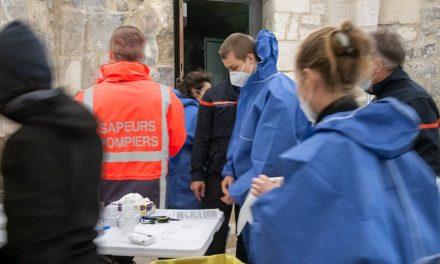 Un centre de vaccination Covid mobile dès le 2 août en Charente-Maritime