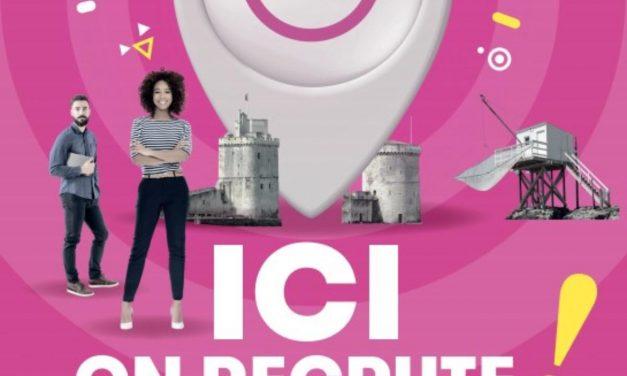 Des centaines d'emplois à pourvoir dans l'Agglo de La Rochelle