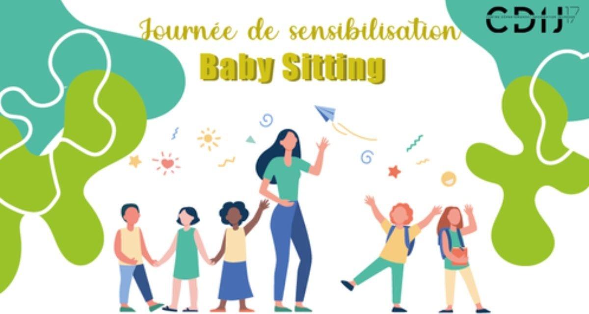 Baby sitting : une journée découverte le 31 août à La Rochelle