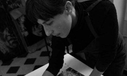 Iris Miranda en exposition jusqu'au 3 octobre à l'Atelier Bletterie