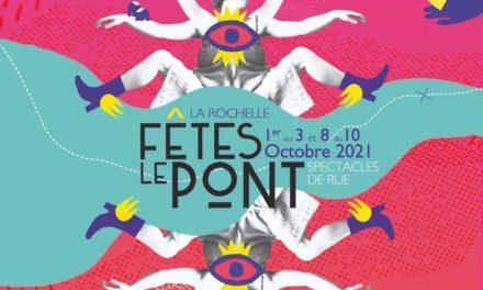 Les arts de la rue fêtent leurs dix ans à La Rochelle