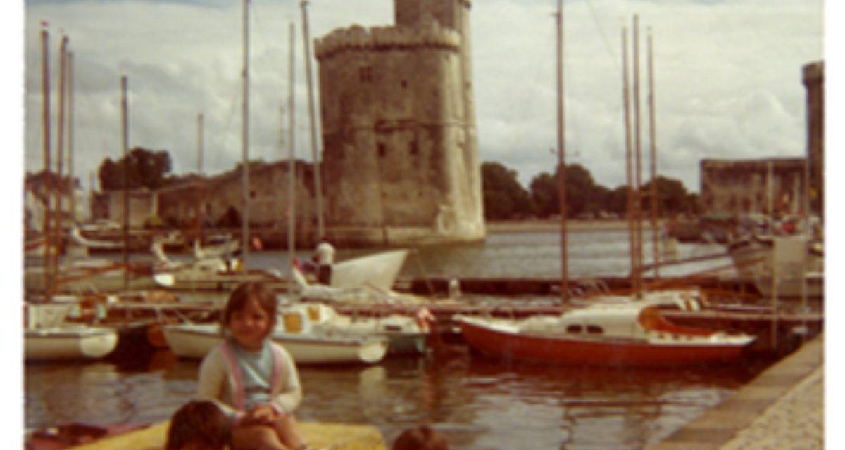 Une grande collecte de photos balnéaires de La Rochelle lancée