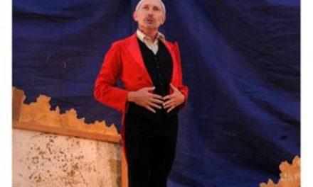 Du théâtre en plein air ce week-end à Nieul-sur-Mer