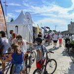 La mobilité se fête à La Rochelle, Pulboreau et Salles-sur-Mer
