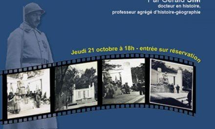 Tout savoir sur le monument aux morts de La Rochelle ce jeudi 21 octobre