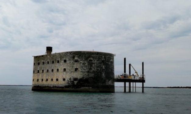 Fort Boyard : un entretien constant depuis plus de trente ans