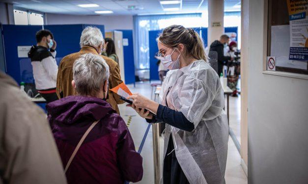 La Rochelle déploie de nouveaux centres de vaccination de quartier